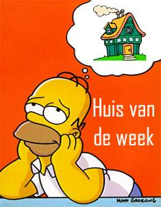 Huis van de week